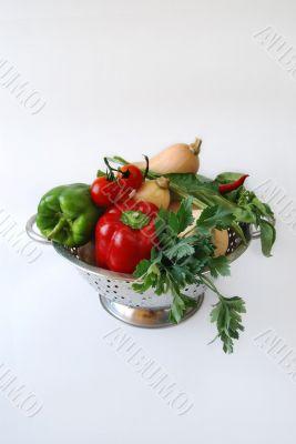 kitchen vegetable