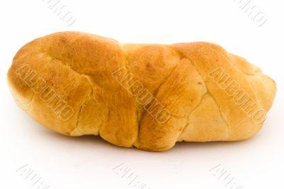 Appetizing bun