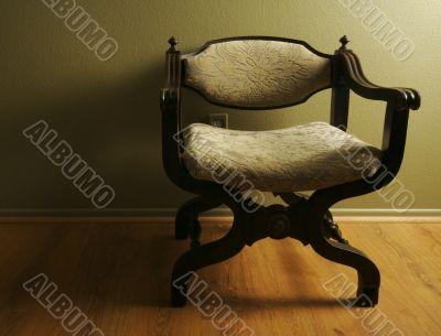 Roman Styled Chair