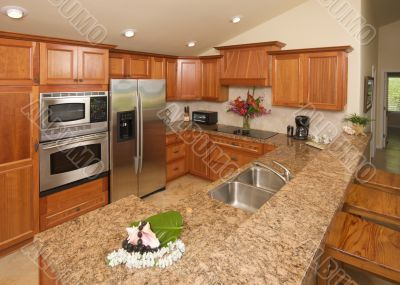 Moern Kitchen