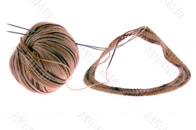 Knitting Composition