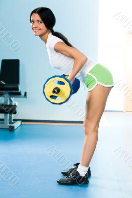 Sport practice