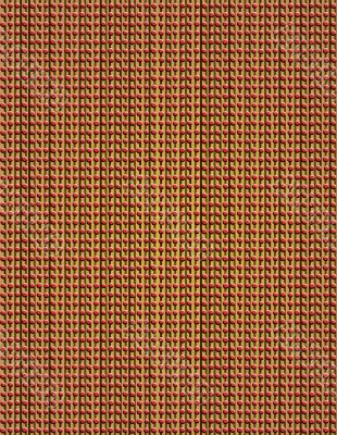 Pinstripes & Dots