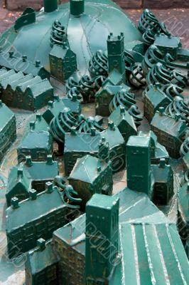 Unique Model Village