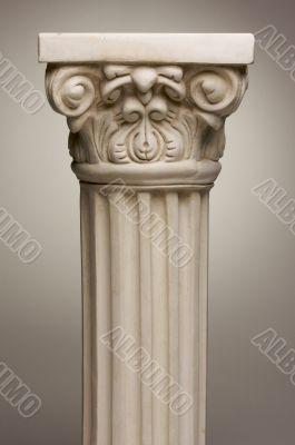 Ancient Column Pillar Replica