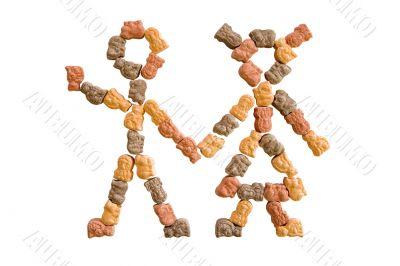 Vitamins for children C