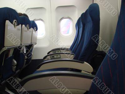 seat plane