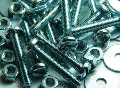 screws macro