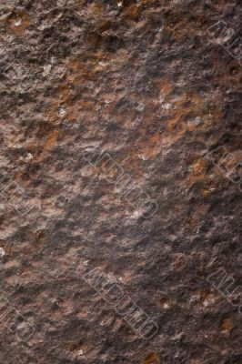 Rusted old metall background 2