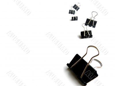 Binder clips2