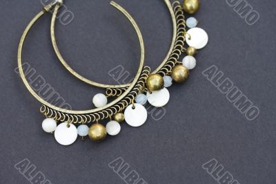 ethnic ear rings