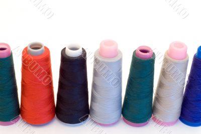 Row of Thread