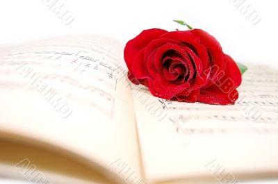 Loveand music