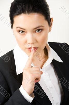 Business secret