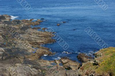 Malin Head Coast