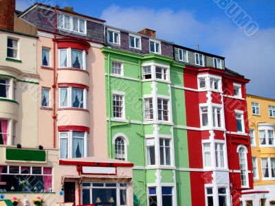 Bed and Breakfast hotels