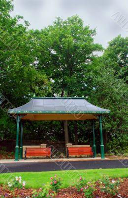 The Park Shelter