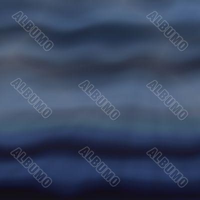 Undersea pattern