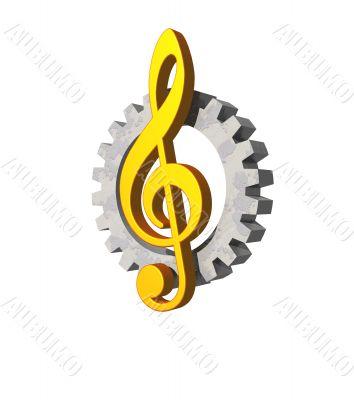 industrial sound