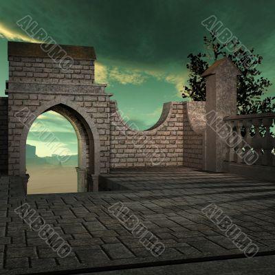 Mystic Place