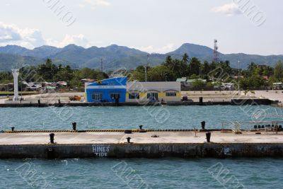 Port San Carlos