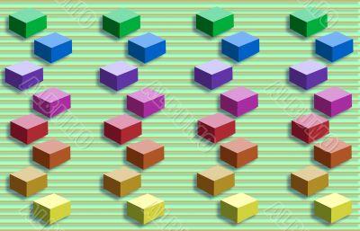 Blocks Stripes