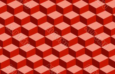 Step Cube