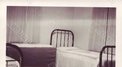 Antique photograph early americana