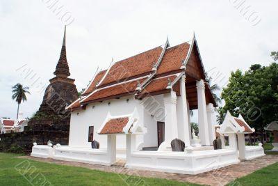 Wat Trapang Thong Luang