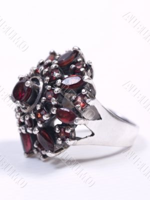 ruby ring profile