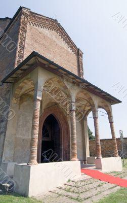 Church of Santa Maria di Bressanoro