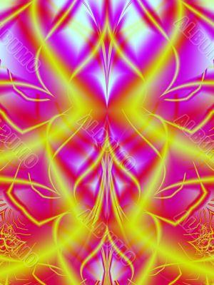 fantasy fractal 1