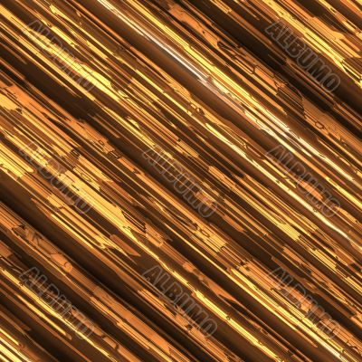 High tech crystalline background