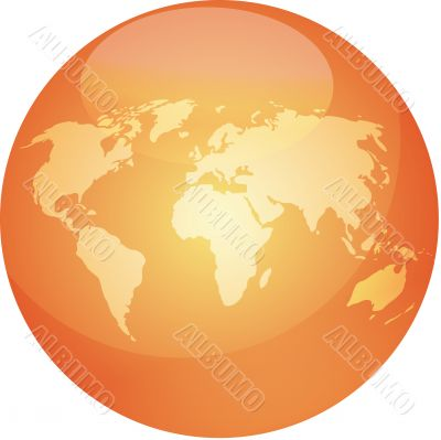 Map sphere