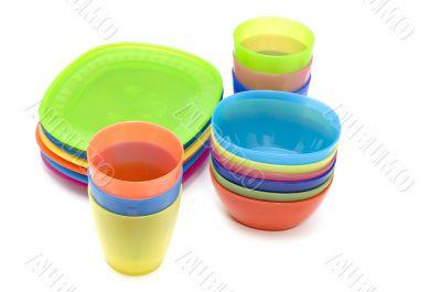 Set of ware