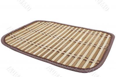 Bamboo cloth