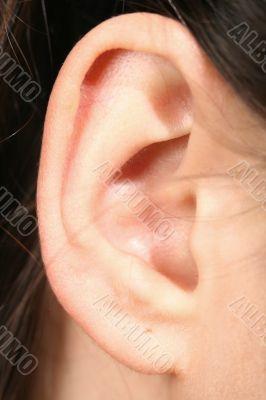 listening sound