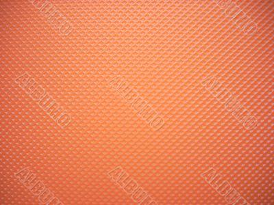 Orange pattern texture
