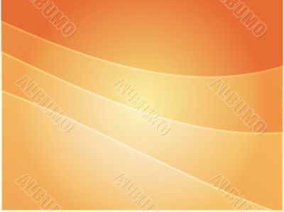 Abstract curve wallpaper