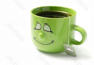 original cup of tea