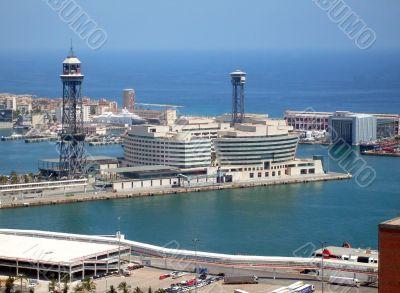Barcelona Port Spain