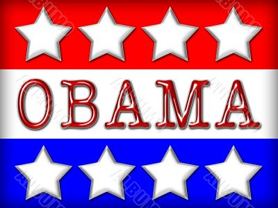 Obama Election Poster