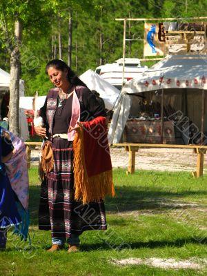 Native Apache