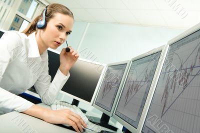 Helpful operator