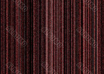 matrix effect red