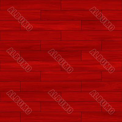 Wooden parquet tiles