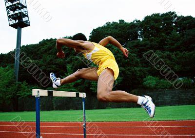 Active jumper