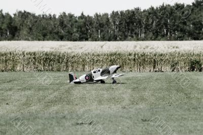 Hobby Plane