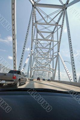 Drive Thru Bridge