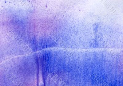 background, blue